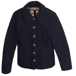 Burberry Brit navy jacket