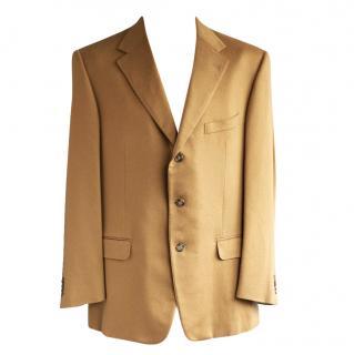 Loewe Men's Cashmere Jacket