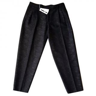 NEW Alexander McQueen McQ wool trousers