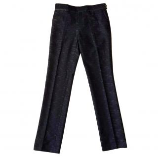 NEW Alexander McQueen McQ wool trousers