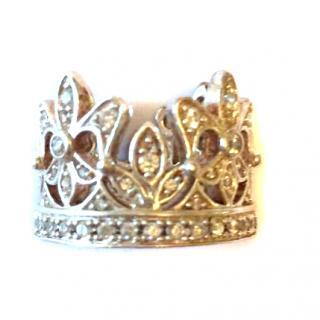 Thomas Sabo silver ring