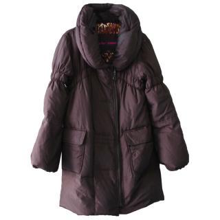 Betsey Johnson Winter Coat