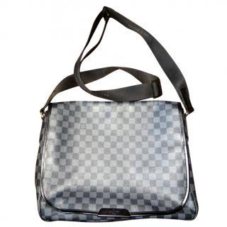 Louis Vuitton large unisex messenger bag