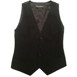 Dolce & Gabbana Waistcoat / Gilet