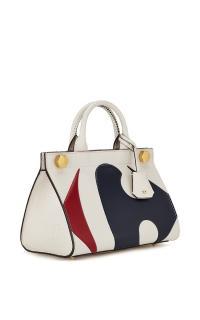 Anya Hindmarch Carrefour Mini Ephson Shoulder Bag