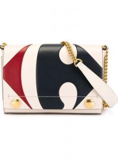 Anya Hindmarch Carrefour Ephson leather shoulder bag