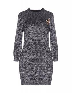 DSQUARED2 Wool Sweater Dress