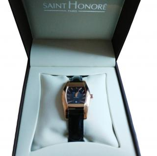 Saint Honore Monceau Ladies Watch