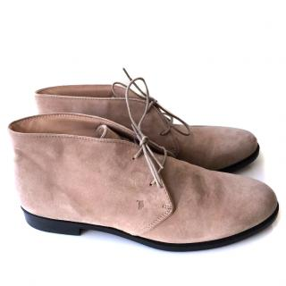 Tods Ankle Boots