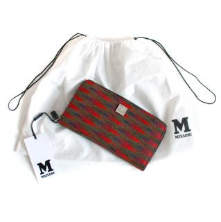 Missoni wallet new with tag