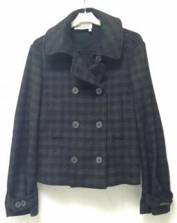 Yves Saint Laurent 100% Cashmere Jacket
