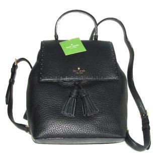 KATE SPADE backpack, NEW half price!