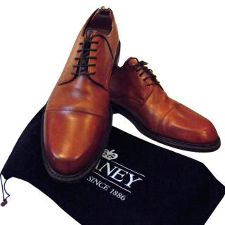 Cheney Men's Brogues