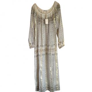Mes Demoiselles Indian cotton dress