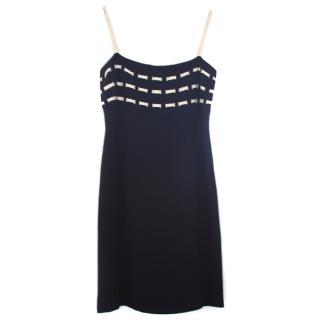Moschino Elegant Dress