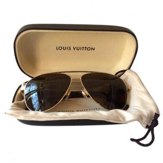 Louis Vuitton Mens Starship Sunglasses