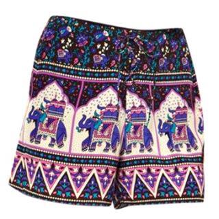 Winter Kate Lila Shorts