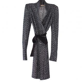 Swap Inside Woolen Winter Dress