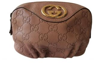 Gucci Purse/Make up Bag