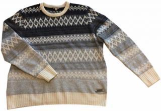 Burberry Brit Wool/Cashmere Jumper