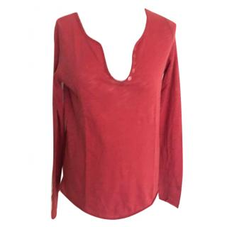 Zadig and Voltaire Tunisian Top