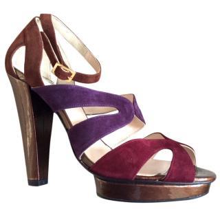 L K Bennett Ladies Sandals