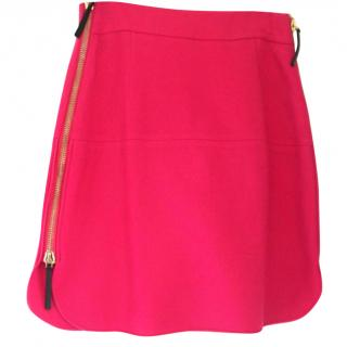 Marni bright pink skirt