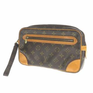 Louis Vuitton Marly Dragonne Second bag Monogram