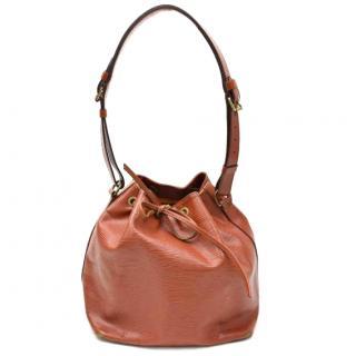 Louis Vuitton Shoulder Bag Petit Noe