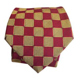 Hermes Woven Tie