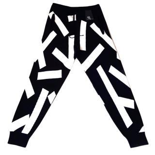 NEW Alexander McQueen McQ Wool Tailored Sweatpant