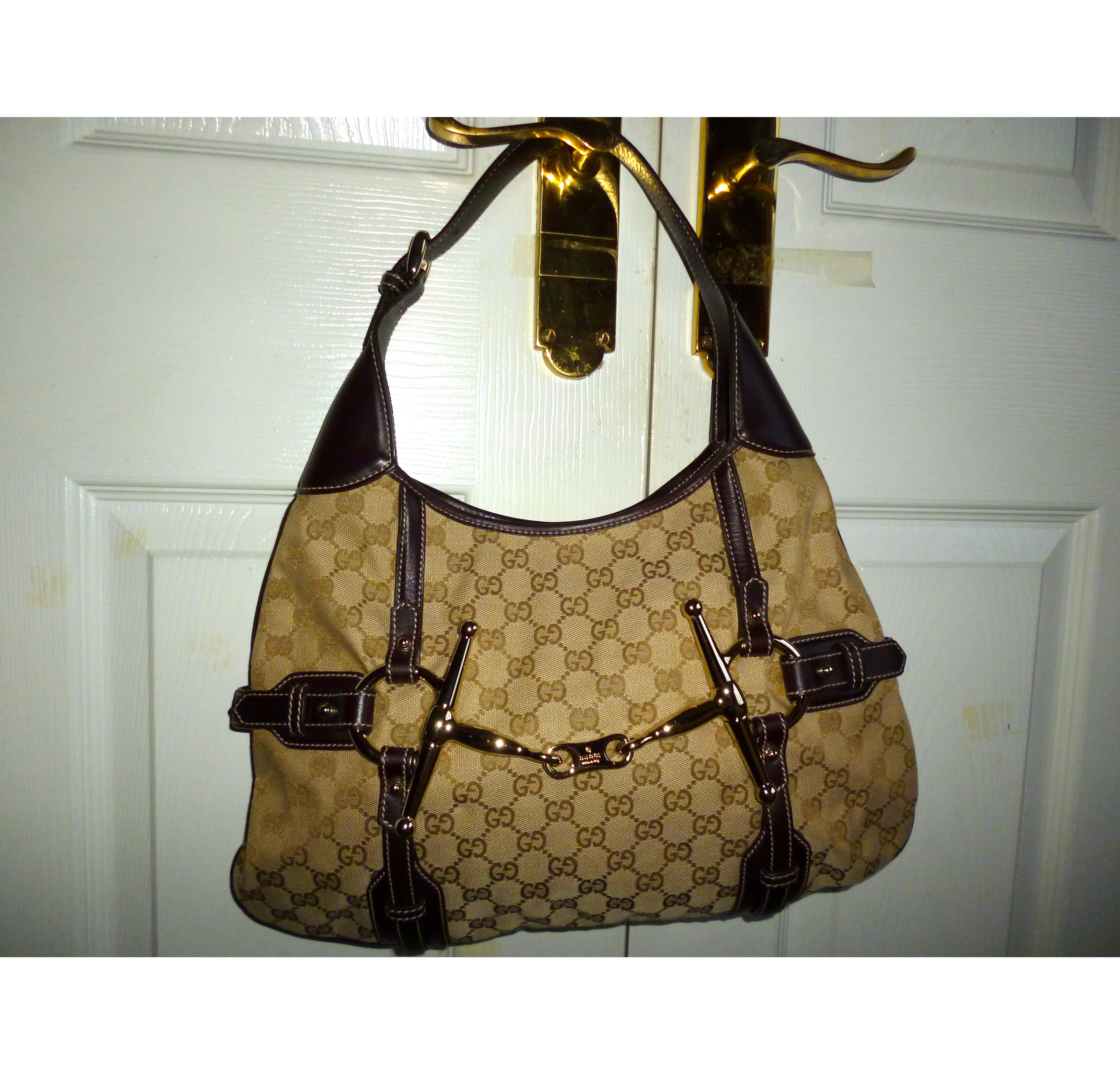 317d8078f Gucci 85th Anniversary Hobo Bag New Never Been Used | HEWI London