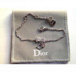 Dior Bracelet with Charms - Brand New in Box - GREAT GIFT IDEA