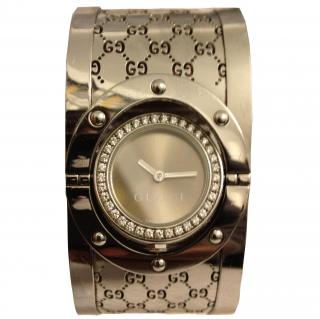 Gucci Twirl Collection Watch