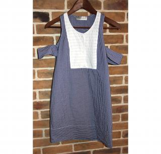 Richard Nicoll Shirt Dress