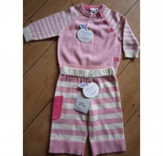 BONNIE BABY 2 PIECE OUTFIT - NEW