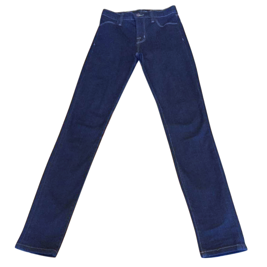 J Brand Navy Jeans
