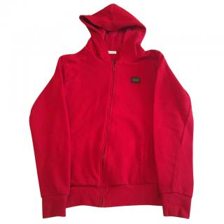 Dolce & Gabbana Red Boys Top aged 8 years