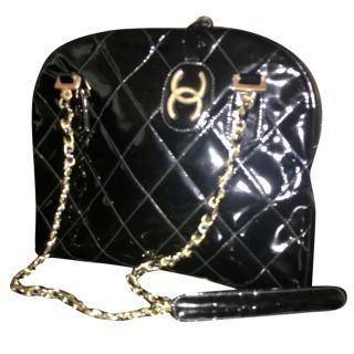 Chanel Matelasse Shopping bag