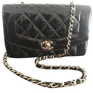 Chanel 'Diana' Flap Bag.