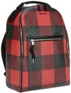 Dior Homme Check Backpack