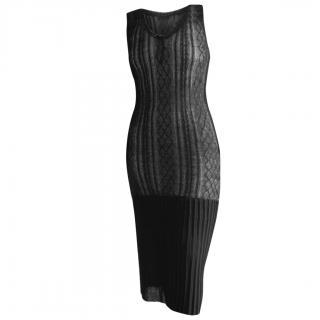 Anna Sui Evening Dress