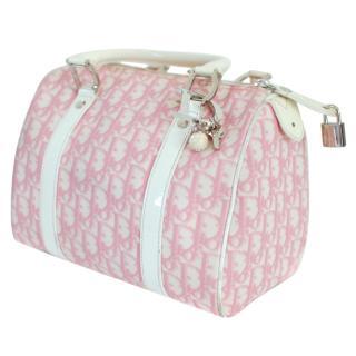 Christian Dior Bauletto Bag