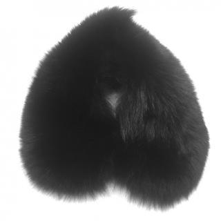 Russian Fur Company Arctic Fox Fur Collar