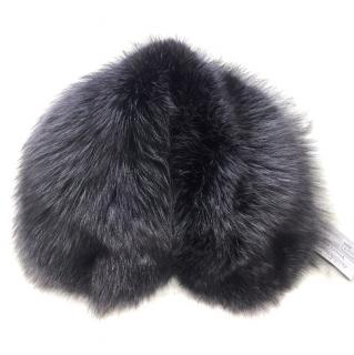 Russian Fur Company Arctic Fox Fur Collar