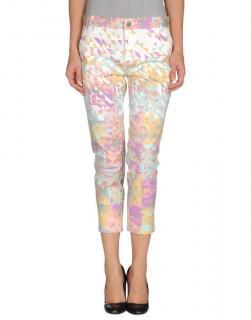 Tibi 3/4 length Jeans