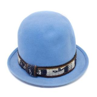 A Child Of The Jago Blue Champion Hat