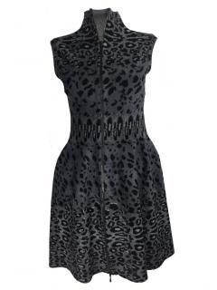 Alaia Leopard print Dress