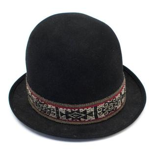 A Child Of The Jago Black Champion' Hat