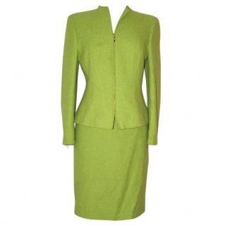 Escada Skirt Suit, Size 40